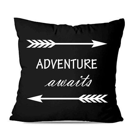 Almofada adventure awaits