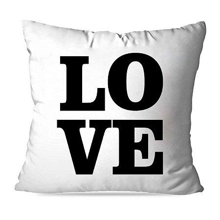 Almofadas love