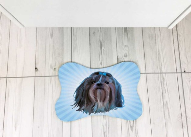 Tapete Pet ShihTzu