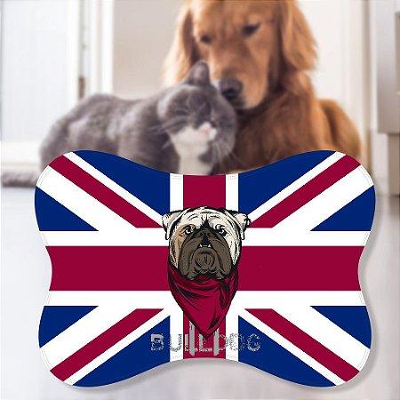 Tapete Pet Bulldog London