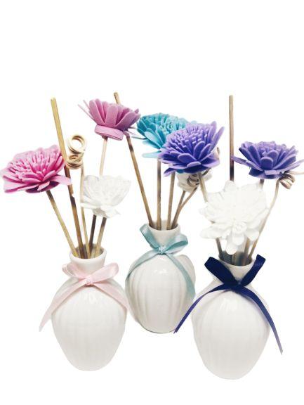Difusor de Aromas Decor Vaso  100 ml