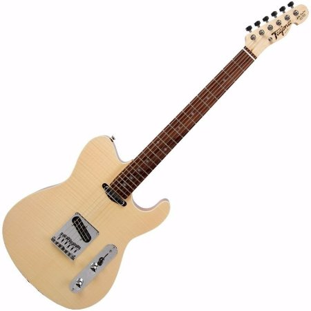 Guitarra Tagima Cacau Santos Cs3 Telecaster