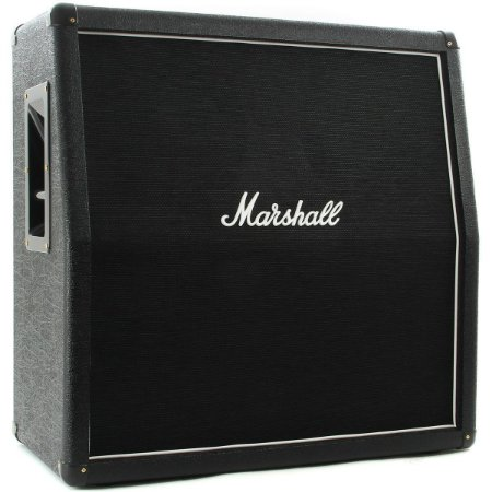 Caixa Angulada Marshall 4x12 Celestion 240w