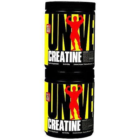 Creatina (400g) - Universal