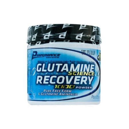 Glutamina (300g) - Performance