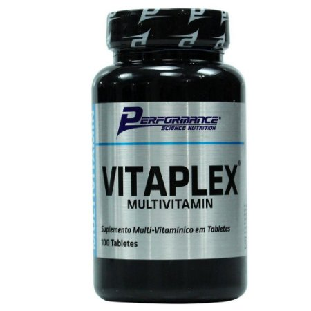 Vitaplex (100 caps) - Performance