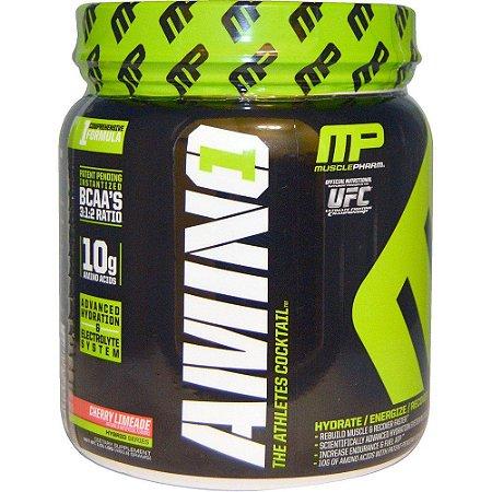 Amino 1 (428g) - MusclePharm