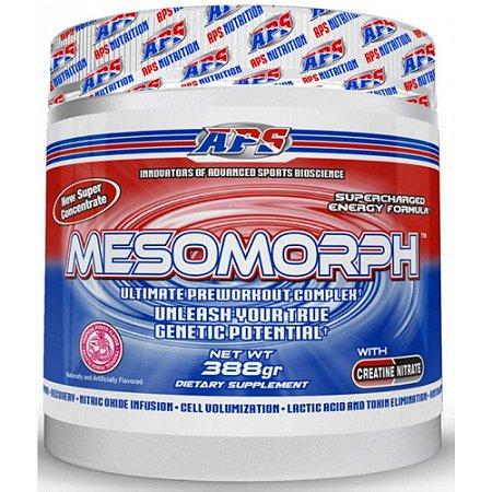 Mesomorph (25 doses) - APS