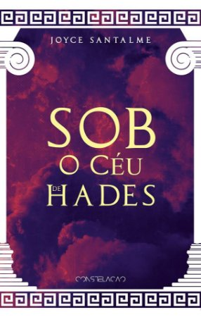 PRÉ-VENDA: Sob o Céu de Hades