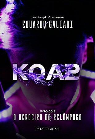 Koa 2 - O Herdeiro do Relâmpago