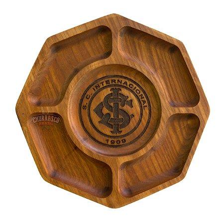 Petisqueira em madeira, Internacional