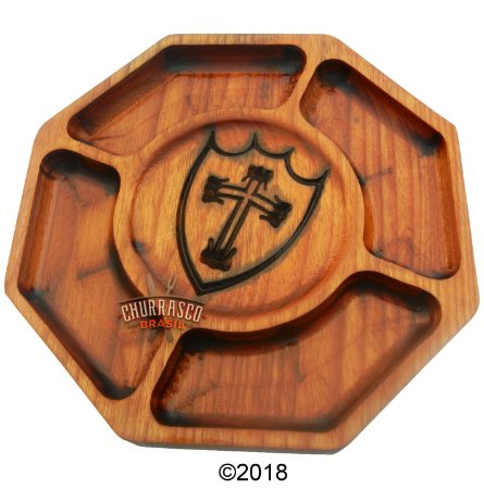 Petisqueira em madeira, Portuguesa