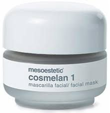 Cosmelan 1 Peel Mask 10g Uso Profissional - Mesoestetic