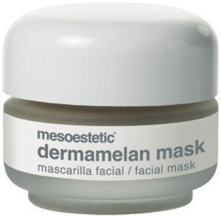 Dermamelan 1 Peel Mask 10g - Uso Profissional - Mesoestetic