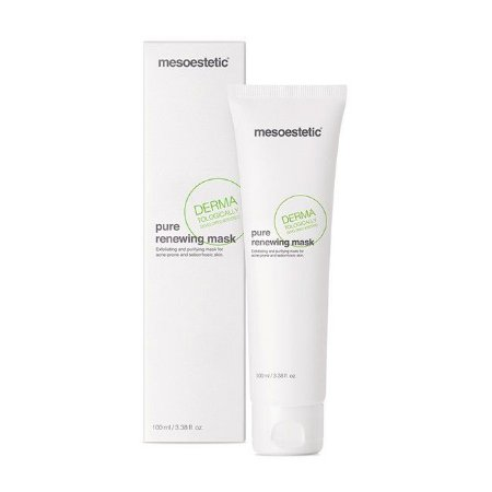 PURE RENEWING MASK100ml