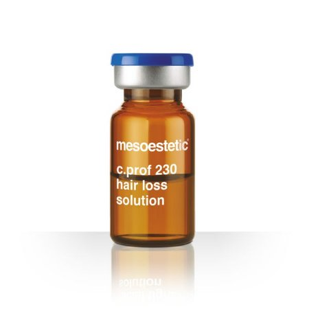 C Prof 230 Hair Loss 1 x 5 ml - Mesoestetic