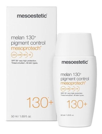 Mesoprotech Melan 130+ Pigmet Control FPS 130