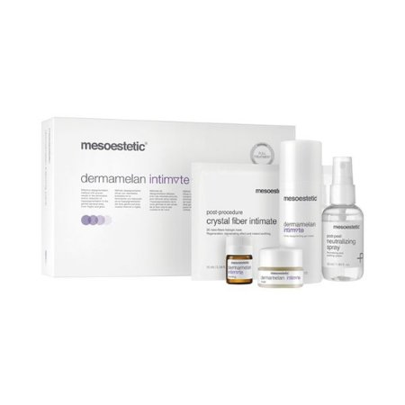 Dermamelan Intimate Pack - Mesoestetic