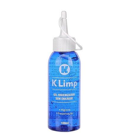 Higienizador de vibros K Limp