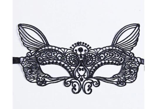 Máscara Secret Love Tigresa