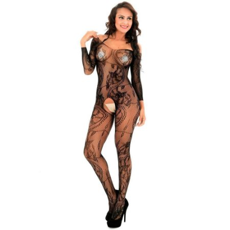 Bodystocking Sexy Fernanda