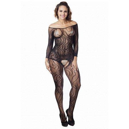 Bodystocking Sexy Zafira