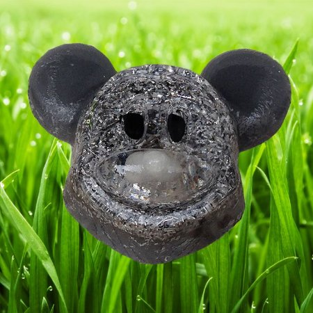 Mickey - orgonite decorativo