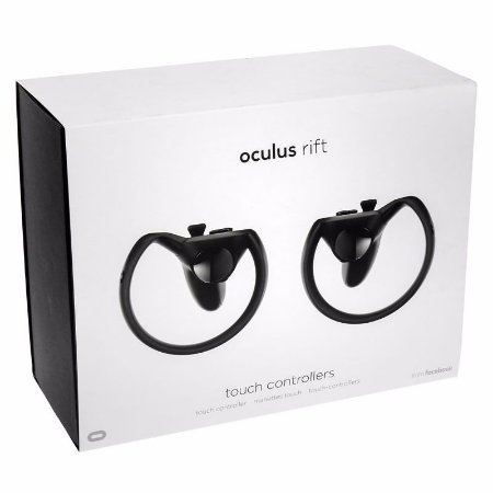 902127162 Controle Oculus Touch - VRPLAY - A sua loja gamer e realidade virtual.