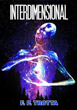 Interdimensional (Intergaláctica #2) E-BOOK