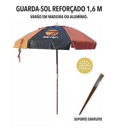 Guarda-Sol Bagum 1,6m Mínimo: 20 unids