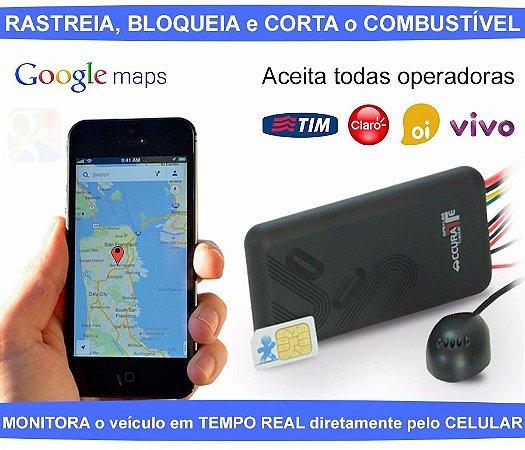 Como ubicar mi celular por gps claro gratis