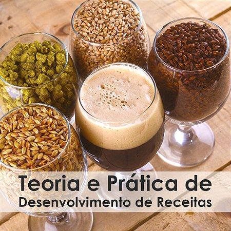 Teoria e Prática de Desenvolvimento de Receitas 13/01 @ Unitoledo (Araçatuba)