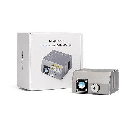 Gravação e Corte a Laser - 1600mW para Snapmaker Original
