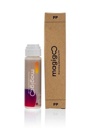 Adesivo Pro PP para mesa de impressão Magigoo - 50ml