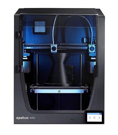 BCN3D EPSILON W50 - Impressão remota via WiFi
