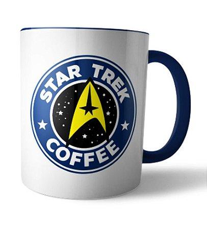Caneca StarTrek