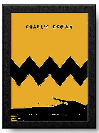 Pôster Charlie Brown