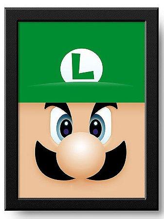 Pôster Luigi