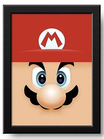 Pôster Mario