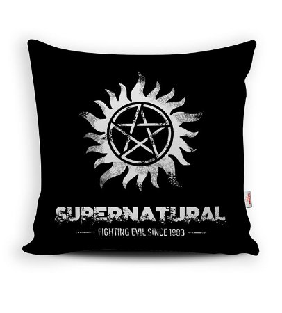 Almofada Supernatural