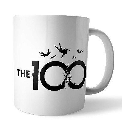 Caneca The 100