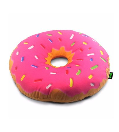 Almofada Rosquinha Donut