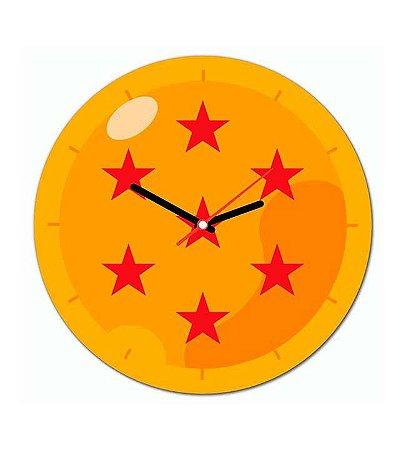 Relógio de Parede Esfera do Dragão