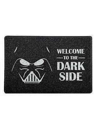 Capacho Dark Side Star Wars