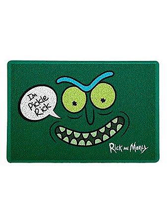 Capacho Pickle Rick