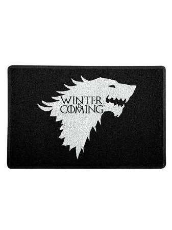 Capacho Winter is Coming GOT