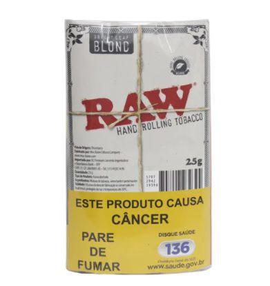 Tabaco Bright Leaf Blond RAW