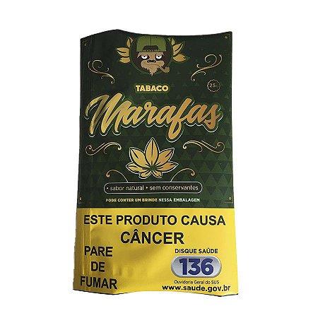 Tabaco Natural Marafas