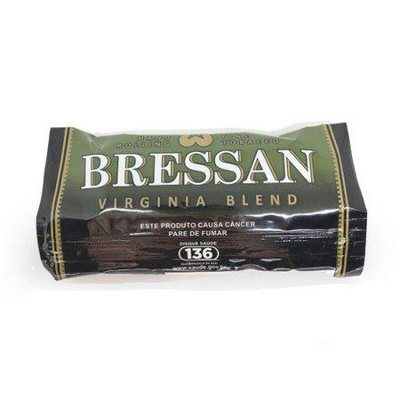 Tabaco Virginia Blend Bressan
