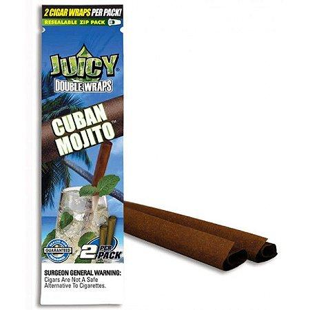 Blunt CUBAN MOJITO Juicy